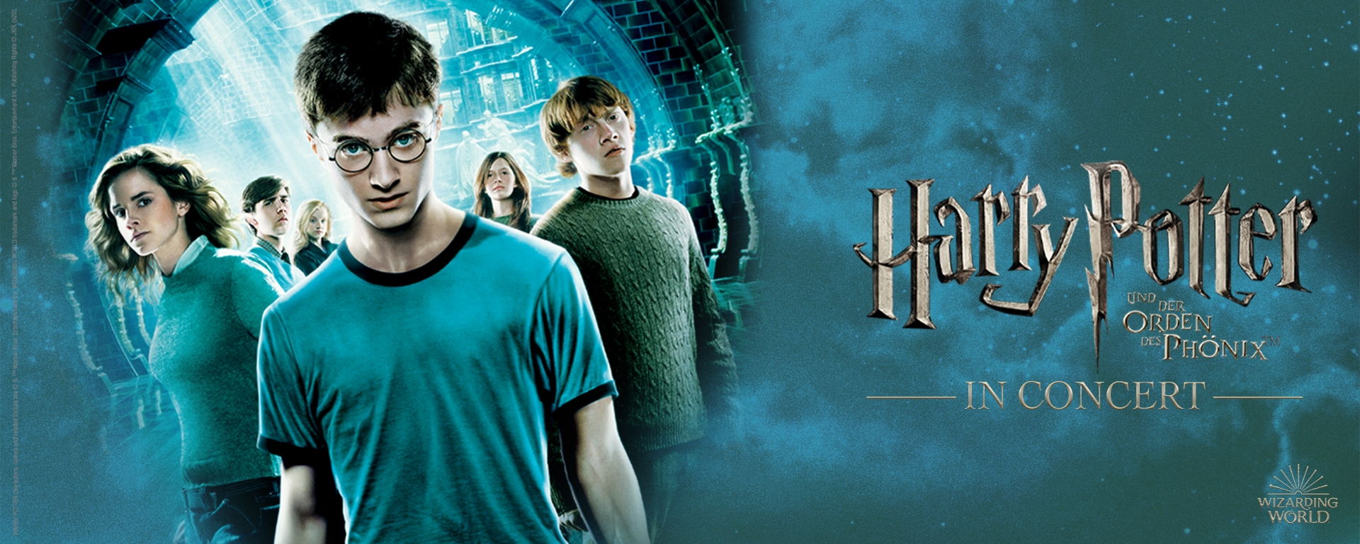 Harry Potter and the Order of the Phoenix – in Concert
