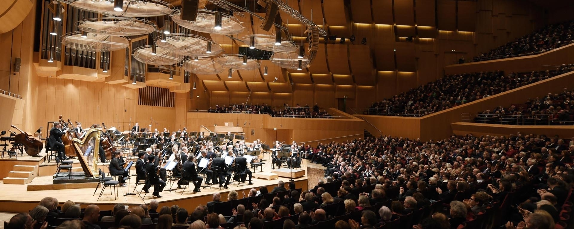 Munich Philharmonic and Bayerischer Rundfunk Announce Early End of Season